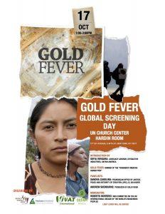 Gold-Fever